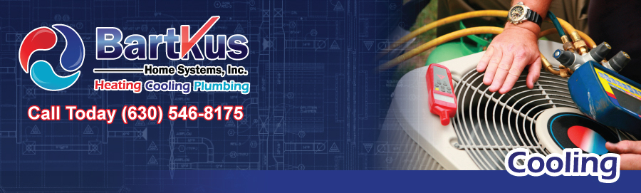 Bartkus Heating - Header - Cooling and Air Conditioning